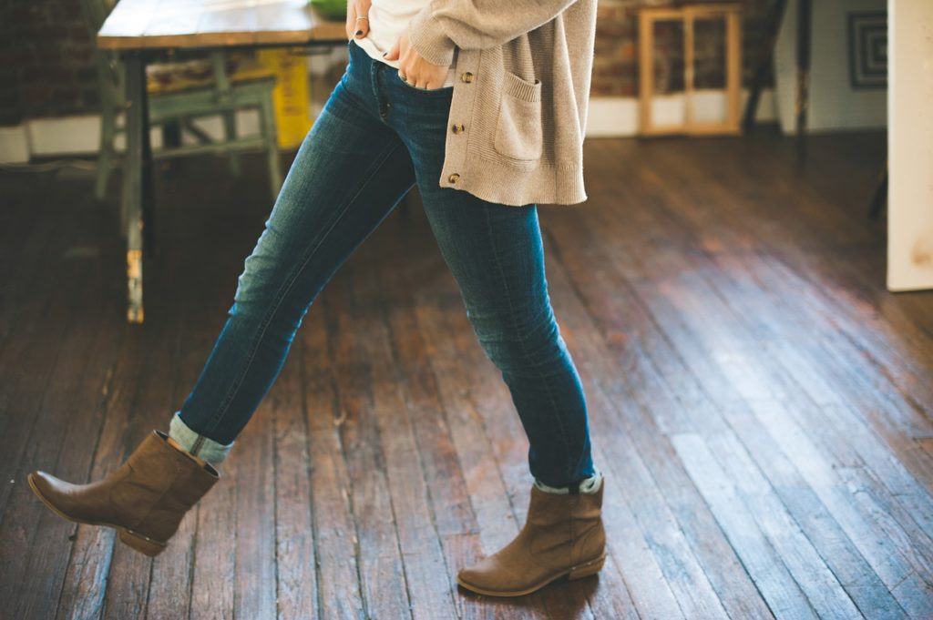 de perfecte jeans - vrouwenstijl.nl